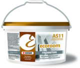 Герметик Ecoroom AS 11 для межпанельных соединений высокоэластичный
