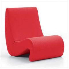 кресло vitra amoebe lounge