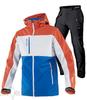 Лыжный утепленный костюм Neptun Grassi Red мужской