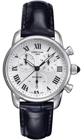 Купить Наручные часы Certina C025.217.16.018.00 по доступной цене