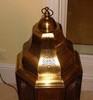 лампа  в восточном стиле 02-24   ( by Arab-design )