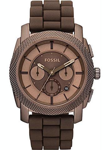 Купить Наручные часы Fossil FS4702 по доступной цене