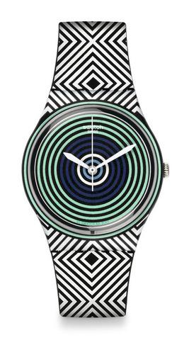 Купить Наручные часы Swatch GB280 по доступной цене