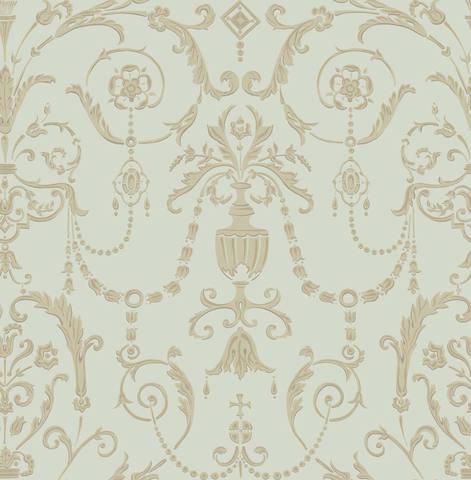Обои Cole & Son Historic Royal Palaces 98/12053, интернет магазин Волео