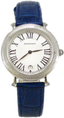 Наручные часы Romanson RL1253LWWH