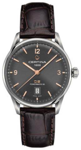 Купить Наручные часы Certina C026.407.16.087.01 по доступной цене