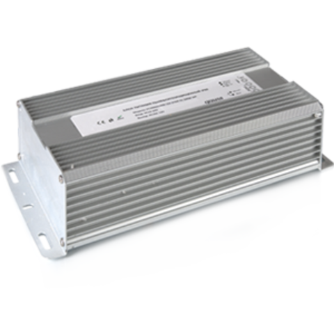 Блок питания Gauss 200W IP66 12V