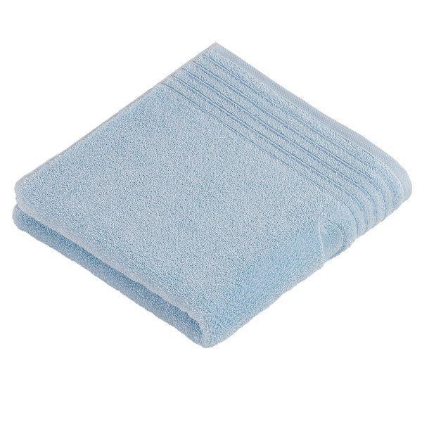 Полотенце 50x100 Vossen Dreams pale blue