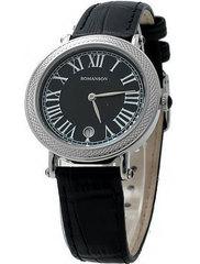 Наручные часы Romanson RL1253LWBK