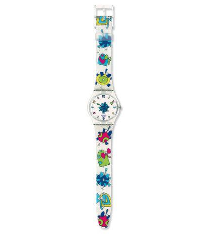 Купить Наручные часы Swatch GE124 по доступной цене