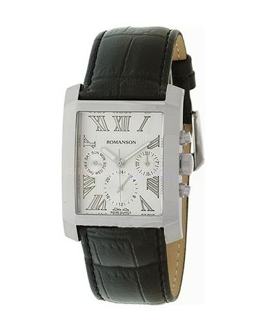 Купить Наручные часы Romanson TL0342BMWWH по доступной цене