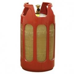 Композитный газовый баллон COMPOLITE CS 10 KLF