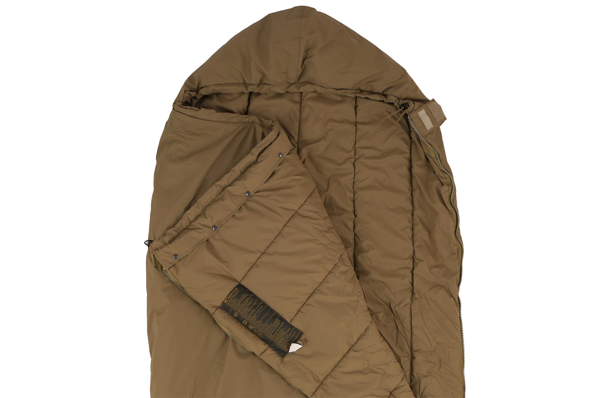 Спальный мешок Carinthia EAGLE