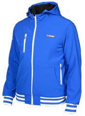 Лыжная утепленная куртка Mormaii Dark Blue мужская