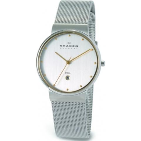 Купить Наручные часы Skagen 355LGSC по доступной цене