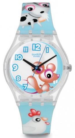Купить Наручные часы Swatch GE189 по доступной цене