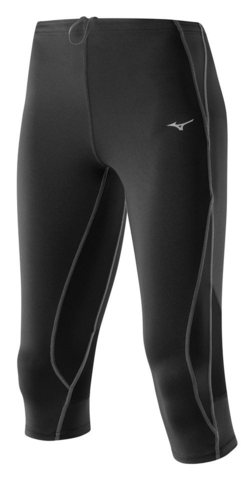 Тайтсы 3/4 Mizuno Biogear BG3000 3/4 TIGHT женские