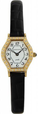 Купить Наручные часы Romanson RL8266QLRWH по доступной цене