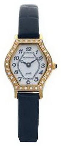 Купить Наручные часы Romanson RL8266QLGWH по доступной цене