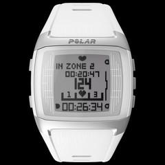 Пульсометр для фитнеса Polar FT60M White