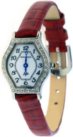 Купить Наручные часы Romanson RL8266QLWWH по доступной цене