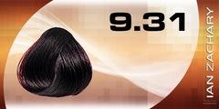 9.31 Очень светлый табачный блондин IAN ZACHARY
