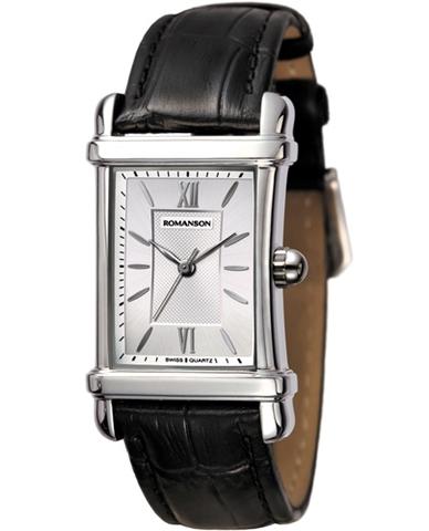 Купить Наручные часы Romanson TL0338MWWH по доступной цене