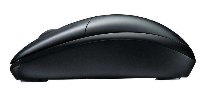 LOGITECH Desktop MK 250 UKR