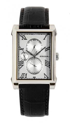 Купить Наручные часы Romanson TL9225MWWH по доступной цене