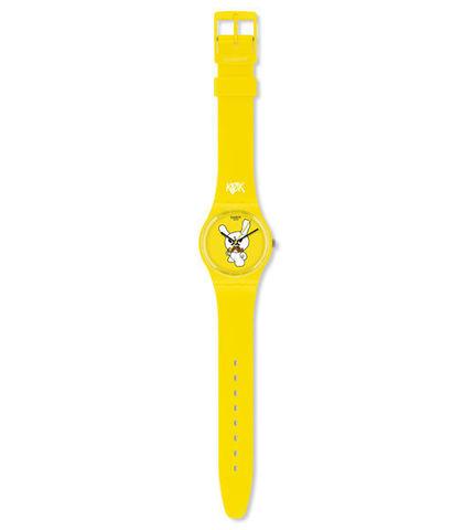 Купить Наручные часы Swatch GJ130 по доступной цене