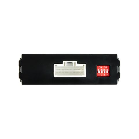 Парктроник ParkMaster PRO VSS-4R-01-B1 (серебристые датчики)