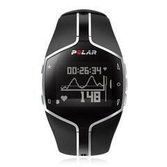 Пульсометр для фитнеса Polar FT80 Black