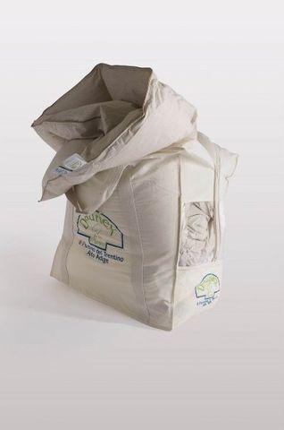 Элитное одеяло пуховое 155х200 Eiderdown & Cashmere от Daunex