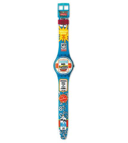 Купить Наручные часы Swatch GN156 по доступной цене