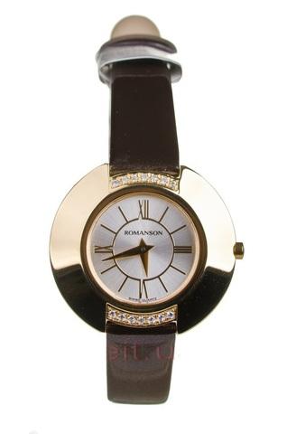 Купить Наручные часы Romanson RL1267QLGWH по доступной цене