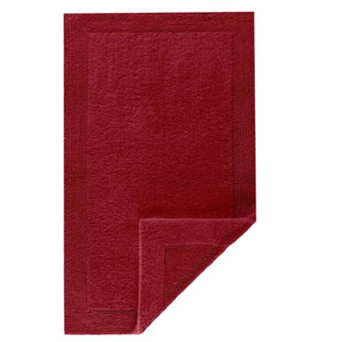 Элитный коврик для ванной Charming rubin от Vossen