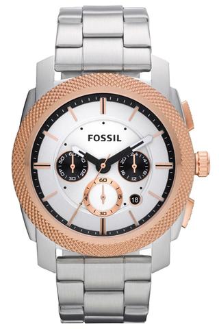 Купить Наручные часы Fossil FS4714 по доступной цене