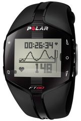 Пульсометр для фитнеса Polar FT80 WD