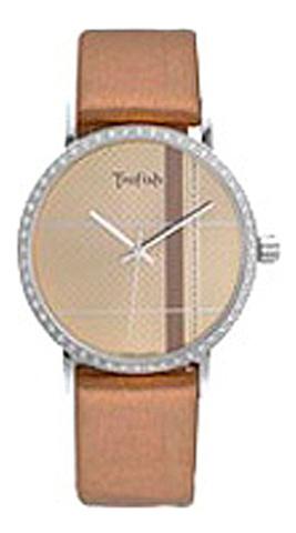 Купить Наручные часы Romanson SL9265LWBROWN по доступной цене