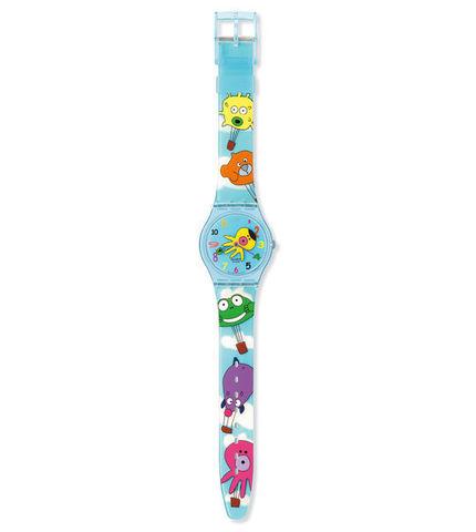 Купить Наручные часы Swatch GN221 по доступной цене