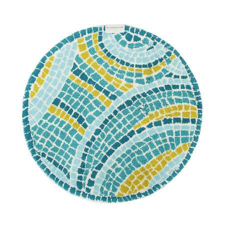 Элитный коврик для ванной Park круглый от Abyss & Habidecor