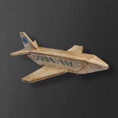 Статуэтка Самолет от Roomers