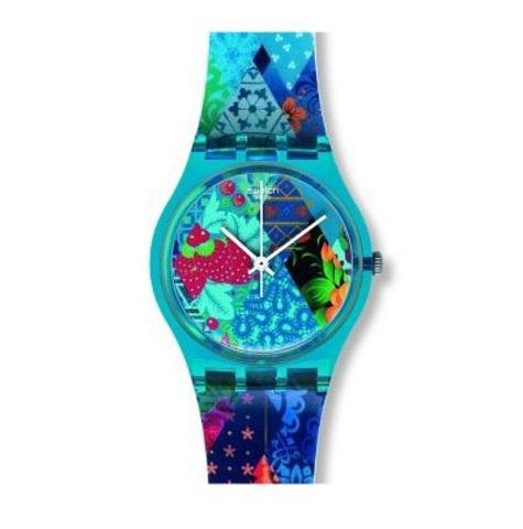 Купить Наручные часы Swatch GN236 по доступной цене