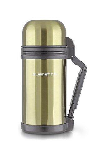 Термос универсальный (для еды и напитков) Thermos Multi Purpose Outdoor зеленый (1,2 литра)