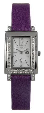 Купить Наручные часы Romanson RL6159TLWWH по доступной цене