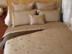 Постельное белье 1.5 спальное Bovi Mishel