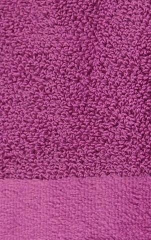 Элитный коврик для ванной Fyber темно-сиреневый от Carrara