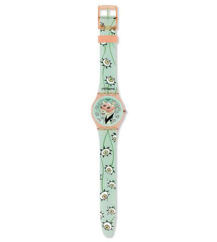 Купить Наручные часы Swatch GP132 по доступной цене