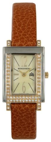 Купить Наручные часы Romanson RL6159TLCGD по доступной цене