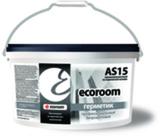 Герметик Ecoroom AS 15 профессиональный безусадочный